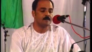 محمد جواد تابش ( تا کی به تمنای وصال تو یگانه ) - Mohammad jawad tabesh
