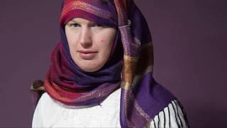 Britain's First Transgender Muslim Woman - Lucy Vallender