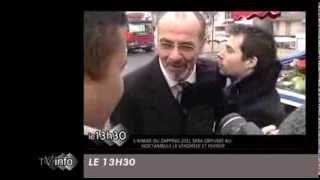 *teaser* ZAPPING selon Denis Bador -fév2012