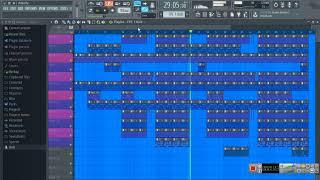 Diamond Platnumz - Hallelujah Instrumental Remake FL STUDIO, ft Morgan Heritage