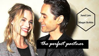 Jared & Margot || the perfect partner