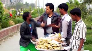 Ami banglar fata kesto bluray new  video song 2014