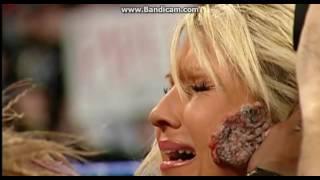 The Boogeyman eats Jillian's mole!: SmackDown, January 13, 2006