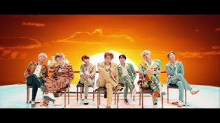 BTS (방탄소년단) 'IDOL' Official MV