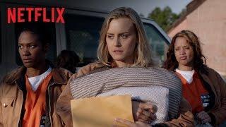Orange Is the New Black – offizieller Trailer der 1. Staffel [HD]