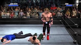 WWE GM Mode - Episode 23 - FULL Summer Slam PPV!