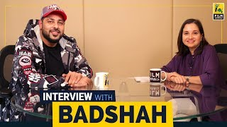 Badshah Interview With Anupama Chopra | O.N.E