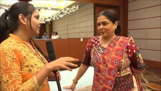 Special Chat with Veteran actress Rima  Lagoo for Naamkarann