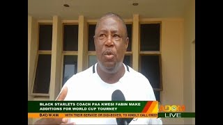 Badwam Sports on Adom TV (18-8-17)