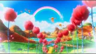 Dr Seuss The Lorax -  How bad can I be (Greek)