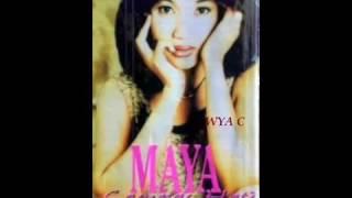 FULL ALBUM Maya   Sampai Hati 1998