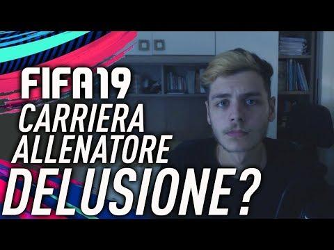 Xxx Mp4 LA CARRIERA ALLENATORE SU FIFA 19 SARA UNA DELUSIONE 3gp Sex