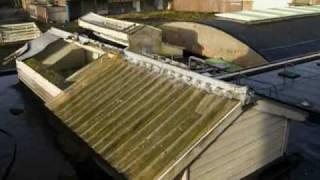 Abandoned Meatfactory Homburg Conserveren - PART1