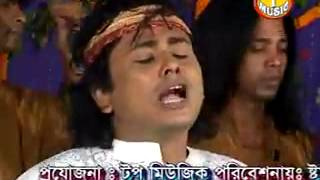 Bhandarer Bhandari Baba   Shorif Uddin   Bangla Baul Folk Song By Imdad Khan   YouTube