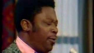 B.B. King Thrill Is Gone November 25 1971