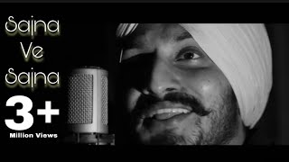 Sajna ve Sajna (Video) virasat sandhu | Gurdas Maan