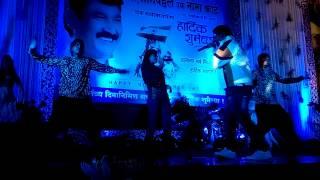 Kamaruddin-Sargam  Live Performance