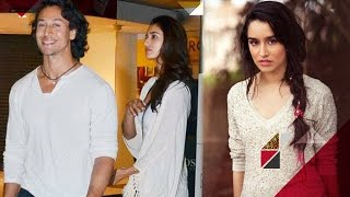 Disha Patani WARNS Tiger Shroff To Stay AWAY From Shraddha Kapoor | Bollywood Gossip