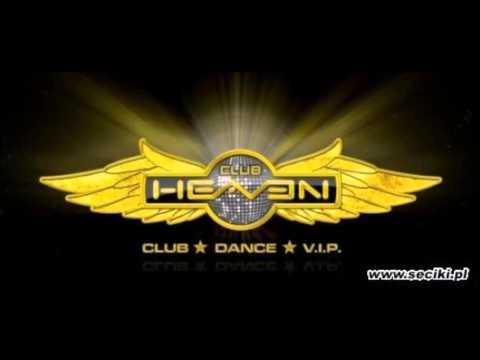 DJ X-Meen  - Club Heaven Zielona Góra  26.12.2015