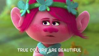 True Colors (Lyric Video) - Justin Timberlake ft Anna Kendrick (OST)