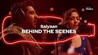 Coke Studio Season 12   Saiyaan   BTS   Shuja Haider & Rachel Viccaji