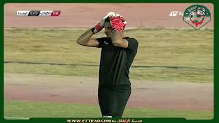 أهداف مباراة الوحدة و الكوكب 1-0 - دوري الأمير فيصل بن فهد للدرجة الأولى 2017/2018