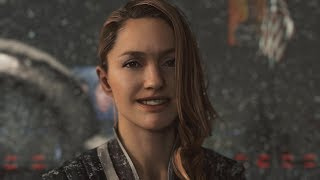 Detroit Become Human Part 23 - Everyone Lives Ending - Gameplay Walkthrough PS4 Pro 4K
