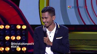 Dana: Basa-basinya Orang Indonesia (SUCI 6 Show 13)