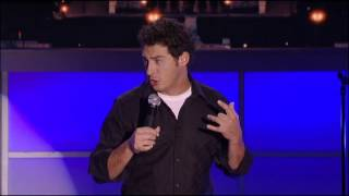 Axis Of Evil Comedy Tour ENG Full Show