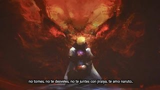 La LEYENDA de Naruto Uzumaki Va HOLLYWOOD Esta Seria La Historia!