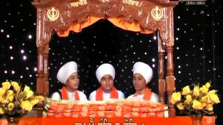 Salok Mahala 9 recited by Students of Akal Academy Baru Sahib