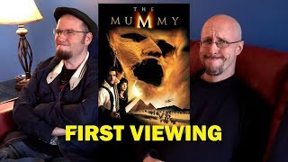 The Mummy (1999) - 1st Viewing