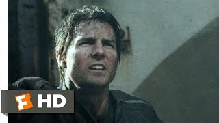 War of the Worlds (8/8) Movie CLIP - No Shield (2005) HD