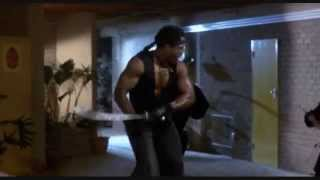 American Ninja 3: Final Fight