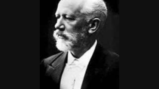 Tchaikovsky - Sleeping Beauty - I. Pas d'action - Part 3/5
