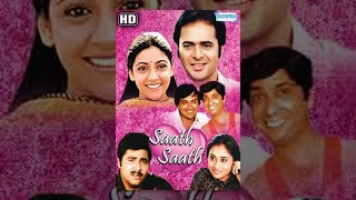 Saath Saath (HD) - Hindi Full Movie - Farooq Shaikh, Deepti Naval - Hit Movie - (With Eng Subtitles)