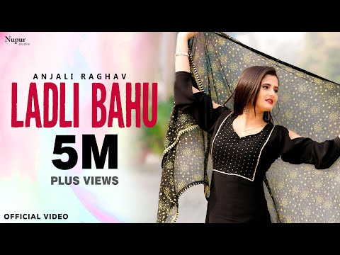 Xxx Mp4 Laadli Bahu Raju Punjabi Anjali Raghav Latest Haryanvi Songs Haryanavi 2018 Nav Haryanvi 3gp Sex