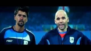 Zachary Coffin - Housefull 3 Movie - Evil Football Coach with Akshay Kumar (ENGLISH/HINDI)