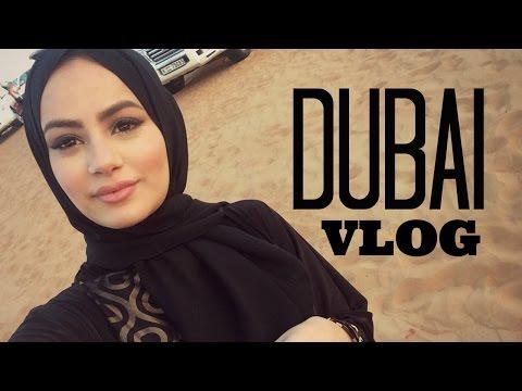 RUBA GOES TO DUBAI!  Hijab Hills