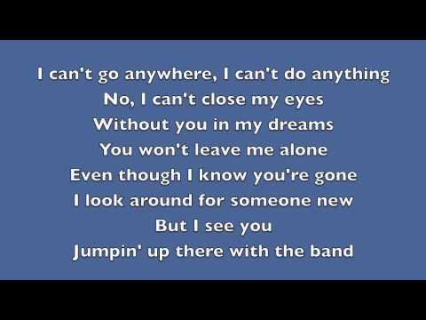 "Luke Bryan ""I See You"" - Lyrics"