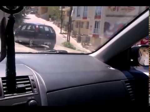 araba nasıl sürülür teknikleriyle birlikte