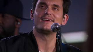 Alicia Keys & John Mayer - If I ain't got you - Gravity (Good Quality)