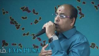 உன்னை சொல்லி குற்றமில்லை Unnai solli Kutramillai :TMS PUSA Karaoke