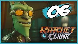 Ratchet & Clank: Parte 6 - CORRIDAS INTERGALÁTICAS!!   - Dublado PT-BR