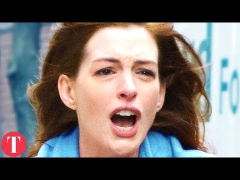 Xxx Mp4 The Sad Truth Why Anne Hathaway Wanted To Quit Hollywood Career 3gp Sex