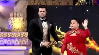 Kapil Sharma, Bharti & Manish hosted Big Star Award show