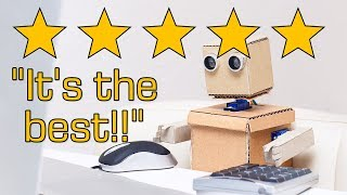 Can You REALLY Trust Online Reviews?