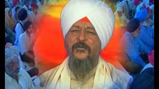 Bhai Harbans Singh Ji - Naam Ki Badaai Dai Guru Ramdas - Baitha Sodhi Patshah