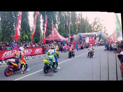 Kejurnas Road Race Boalemo