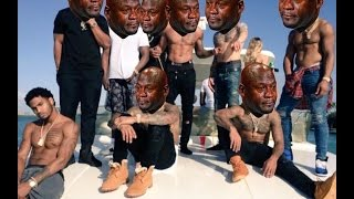 Odell Beckham chose Women n Pu$$y over Football and his teammates!NO COMMITMENT!